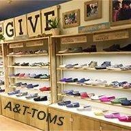 ☆╮A&T╭☆歐美休閒鞋專賣店