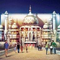 寶萊塢樂園 Bollywood
