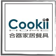 Cookii Home 合器家居餐具