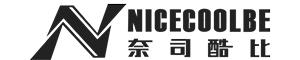 奈司酷比 NiceCoolBe
