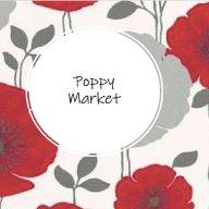 Poppy Market
