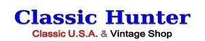 Classic U.S.A. & Vintage Shop