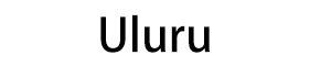 Uluru Design