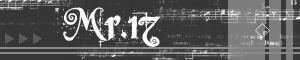【Mr.17】