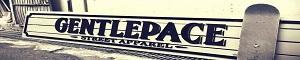 Gentlepace online shop
