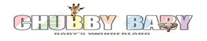 【Chubby Baby】胖寶生活用品
