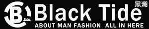 Black Tide黑潮男服飾
