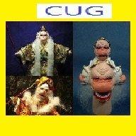 西遊記CUG專業代拍中心