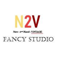 N2V有美物才能上新 追蹤有折