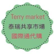 泰瑞共享市場