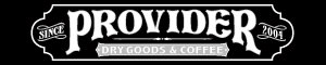 PROVIDER -DRY GOODS & COFFEE-