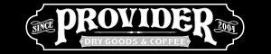 PROVIDER -DRY GOODS & COFFEE-