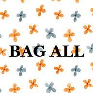 ♥BAG ALL♥