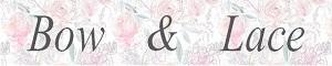 寶兒私櫥 ♥ Bow & Lace