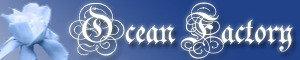 OCEAN FACTORY 海洋工坊名牌二手