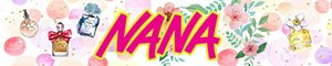 ♡NANA♡ 有發票唷!