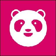 FOODPANDA 熊貓出單機