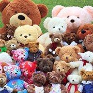 Bear Family 小熊家族