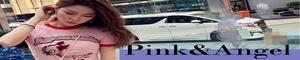 Pink&Angel