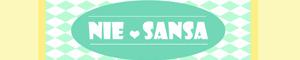 Nie Sansa 12/6-18出國不出貨