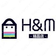 【H&M】精品店