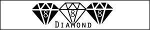 Diamond 8.8.8(下標請先詢問)