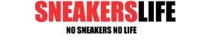 SneakersLife-球鞋生活