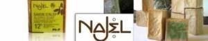法國Najel阿勒坡古皂專頁