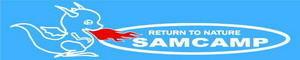 SAMCAMP ㊣ 噴火龍露營工場
