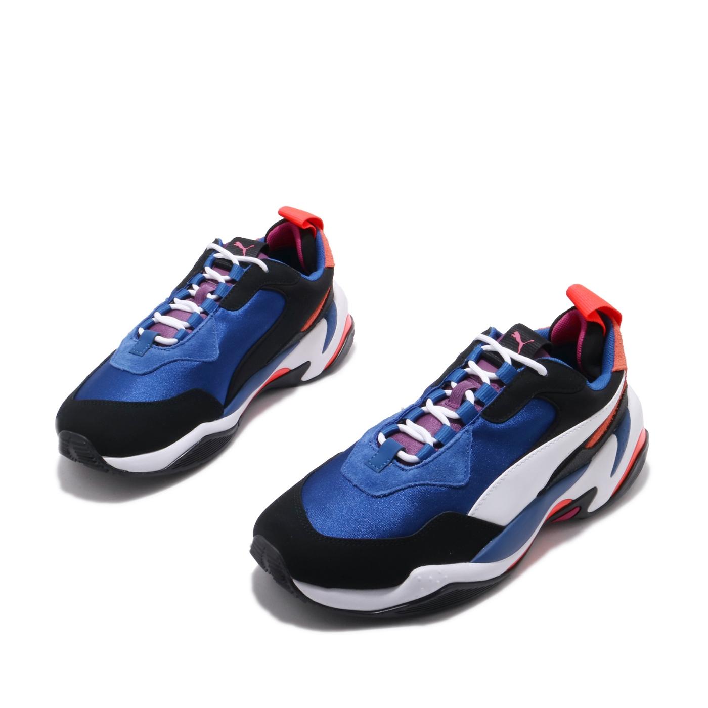 Puma 休閒鞋 Thunder 4 Life 運動 男女鞋
