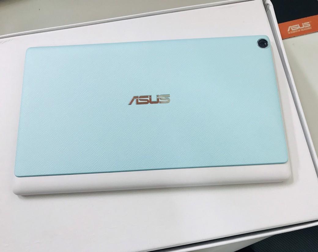 【福利品】ASUS華碩 ZenPad 8 Z380KL 16G可通話平板 送藍色外殼與皮套