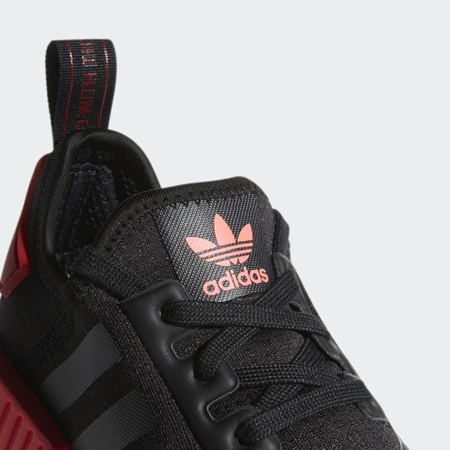 adidas nmd 平民 版