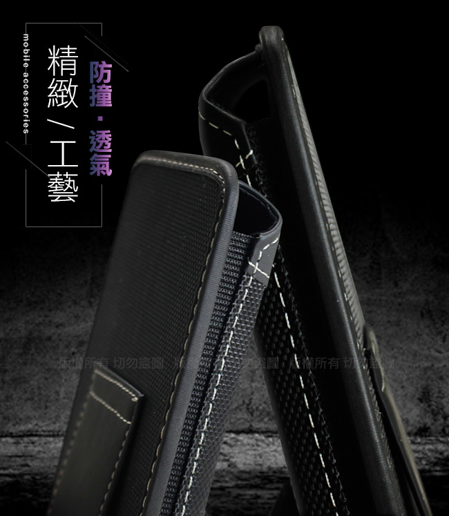 City 品味爵士 Samsung Galaxy M11/Samsung Galaxy A31/A51 手機用腰掛腰包皮套-送扣環 通用手機腰掛腰包 皮帶掛腰包
