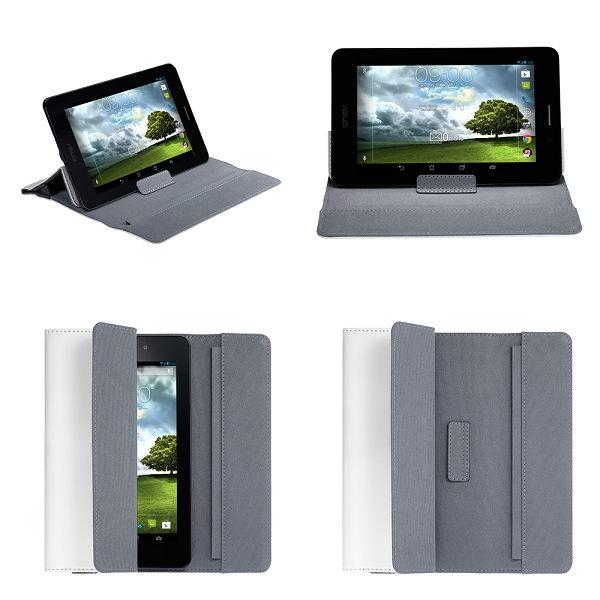 【福利品】ASUS華碩 ZenPad 8 Z380KL 16G可通話平板 送橘色外殼與皮套