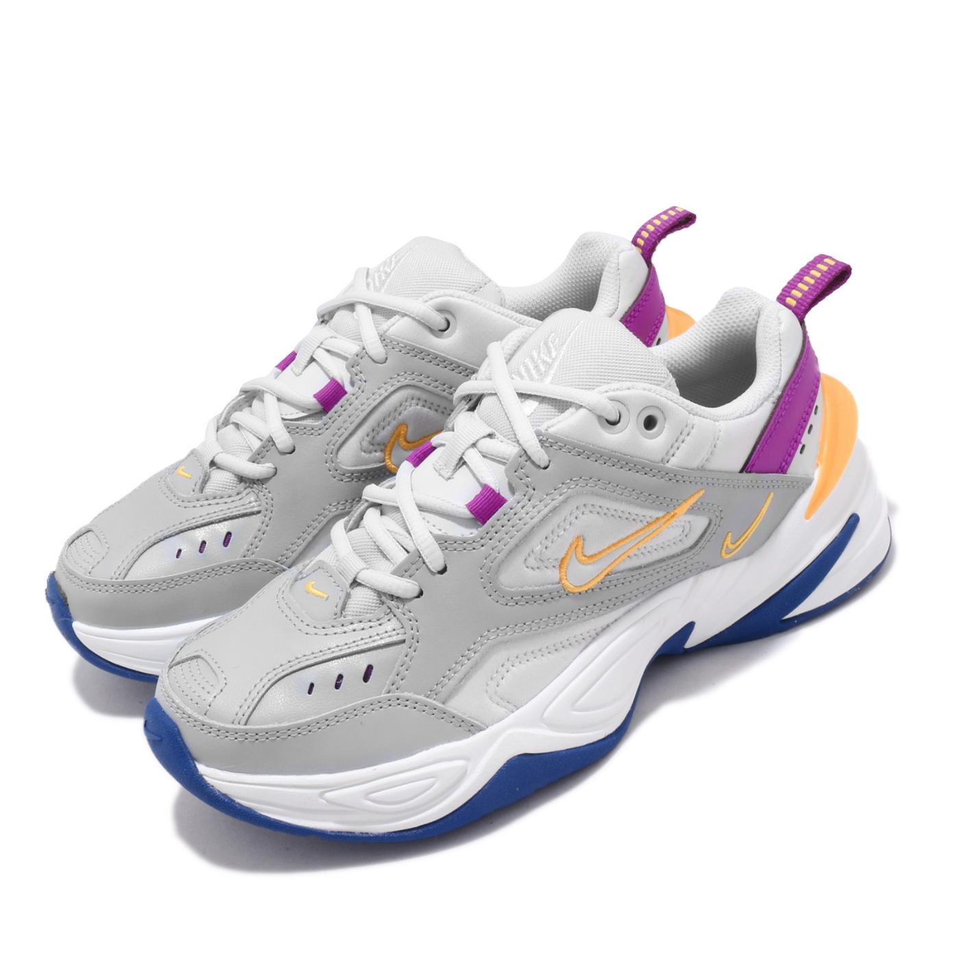 Nike 休閒鞋 M2K Tekno 運動 女鞋