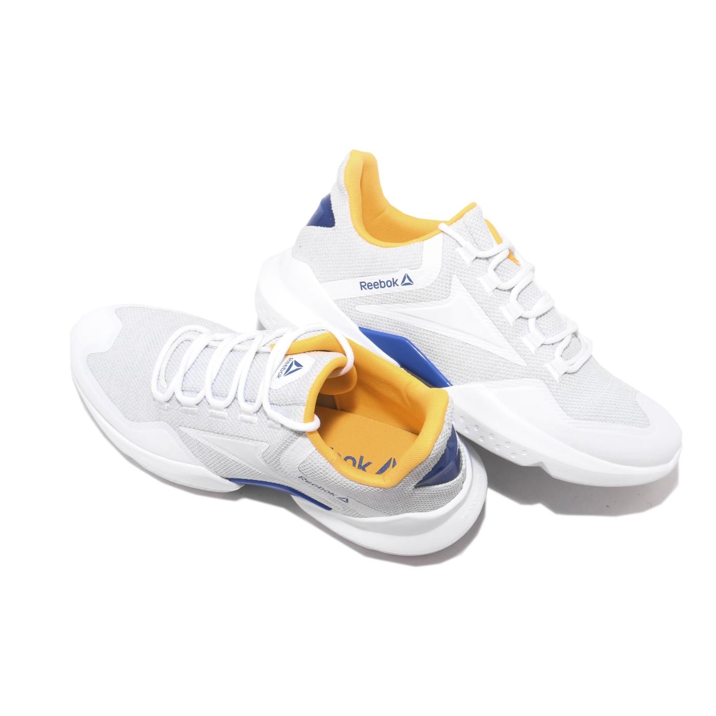 Reebok 慢跑鞋 Split Fuel 運動 男鞋