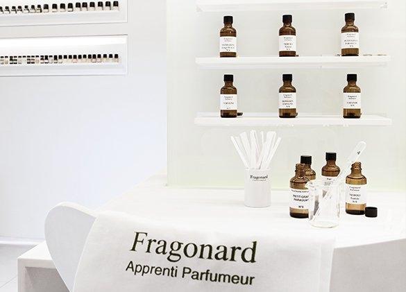 Fragonard 法國香水博物館 Belle de Nuit 夜美人香精-60ml