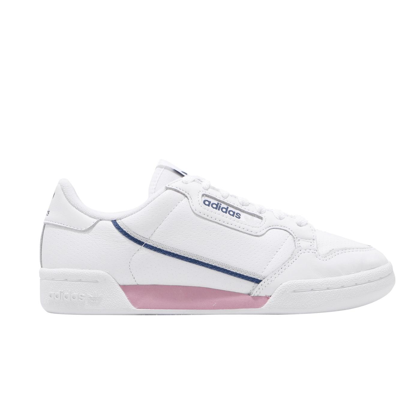 adidas 休閒鞋 Continental 80 女鞋