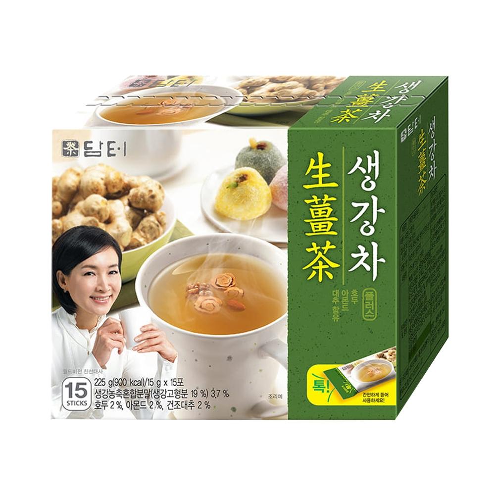 韓國丹特 生薑茶(225g)