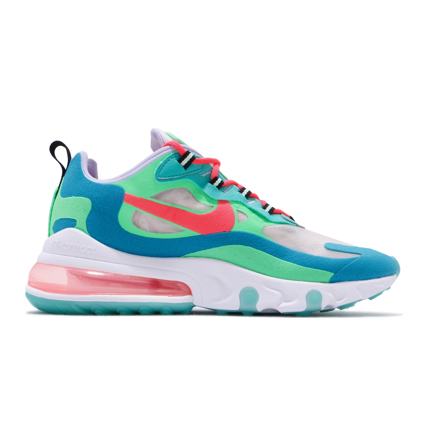 Nike 休閒鞋 Air Max 270 男女鞋