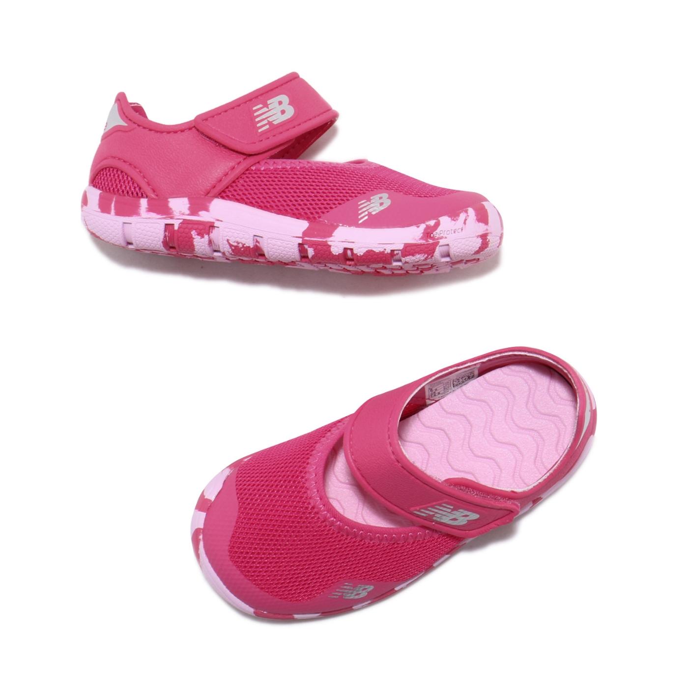New Balance 涼拖鞋 W 寬楦 童鞋