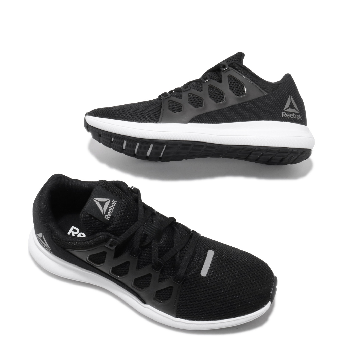 Reebok 慢跑 Driftium Ride 2.0 男鞋