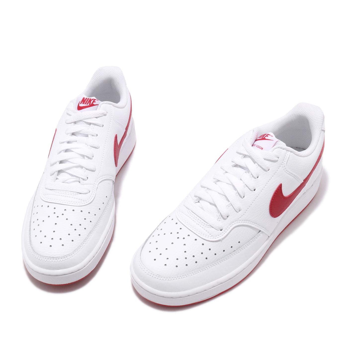 Nike 休閒鞋 Court Vision 運動 男女鞋