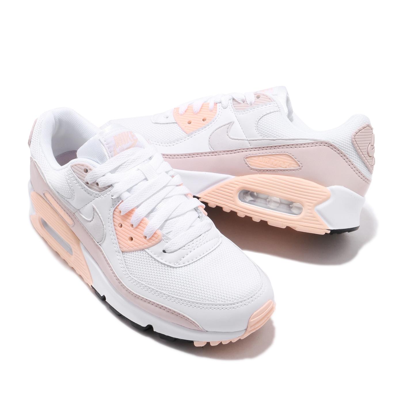 Nike 休閒鞋 Air Max 90 運動 女鞋