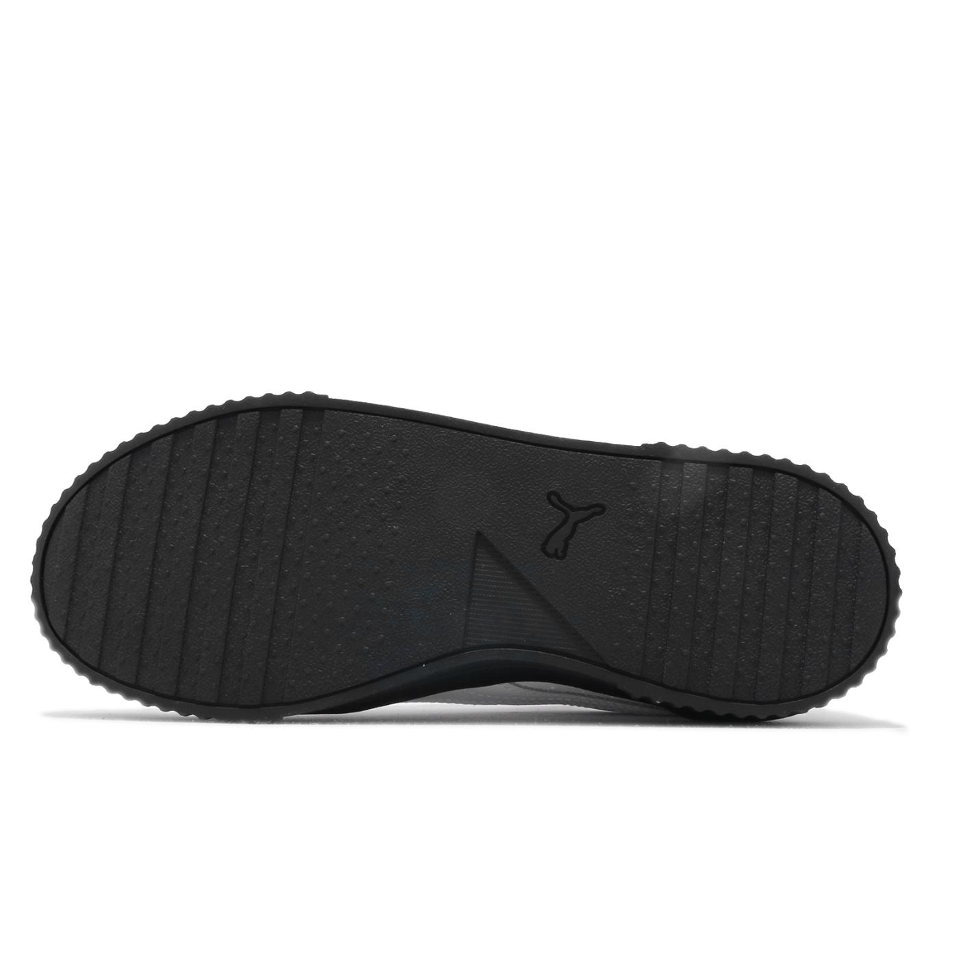 Puma 休閒鞋 CarinaL 運動 女鞋