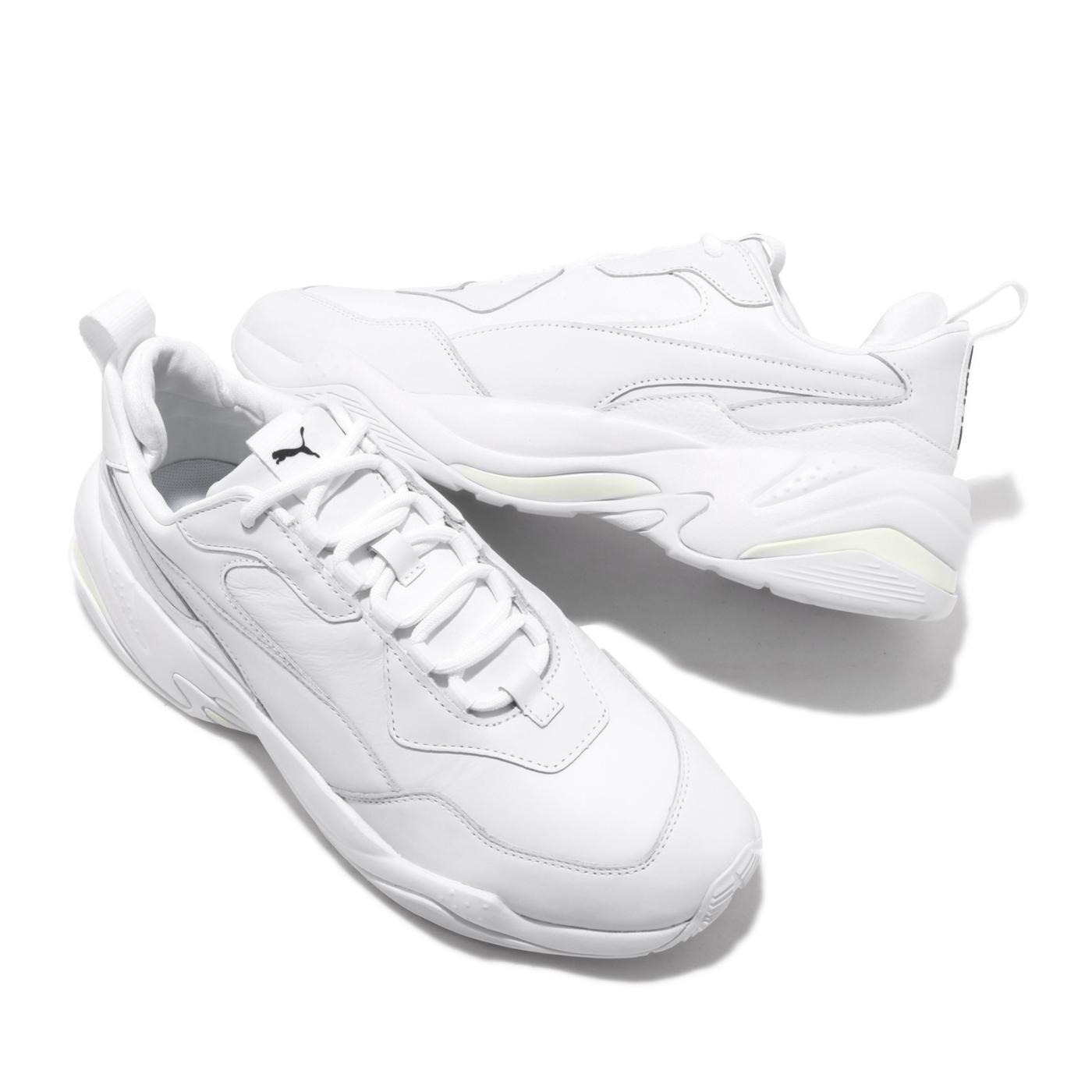Puma 休閒鞋 Thunder L 運動 男鞋