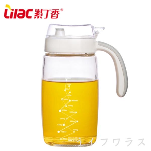 森活 舒彩調味壺-820ml-2入組
