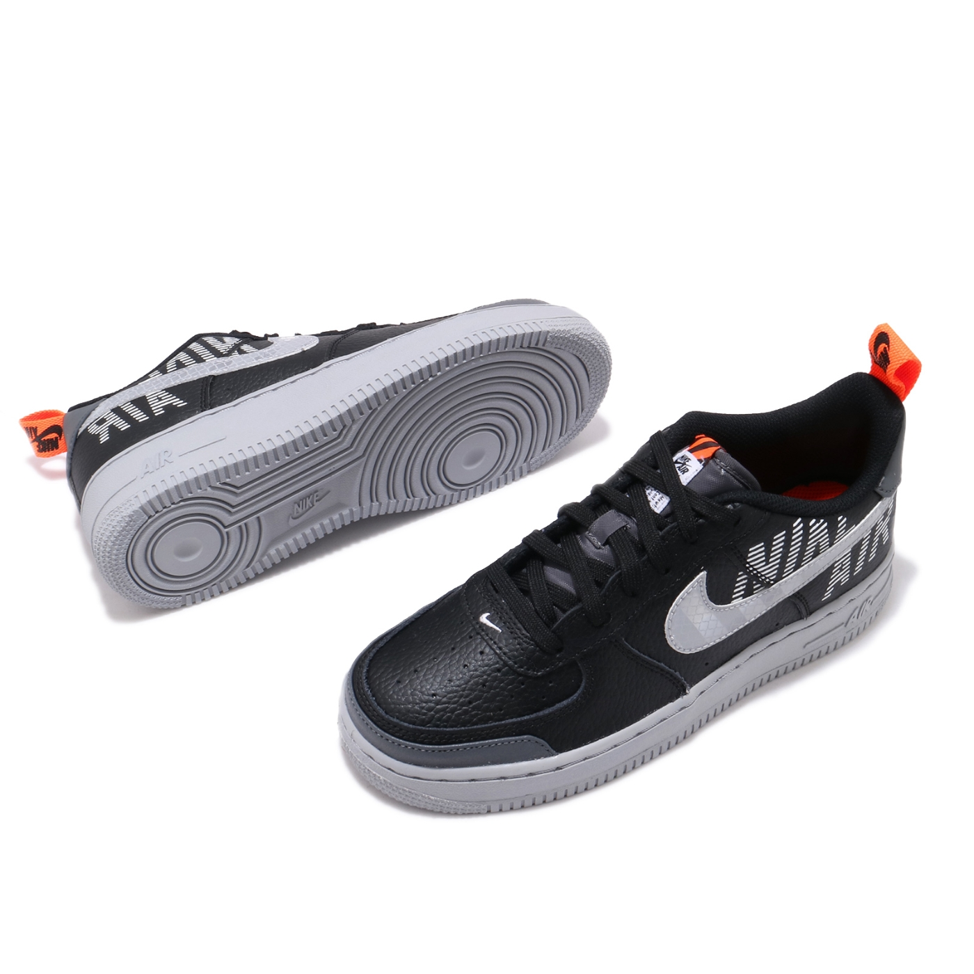 Nike 休閒 Air Force 1 運動 女鞋
