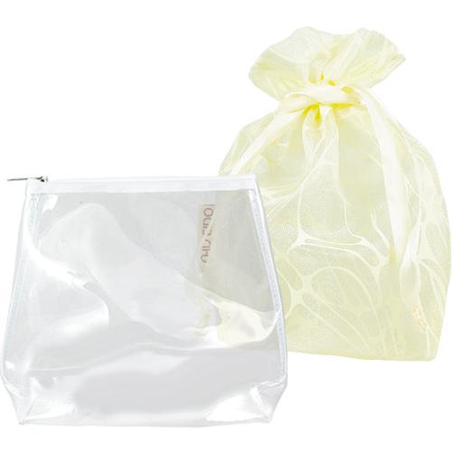 SHISEIDO 資生堂 紅妍肌活潤眼修護露N(5ml)(新款)*3旅行袋組