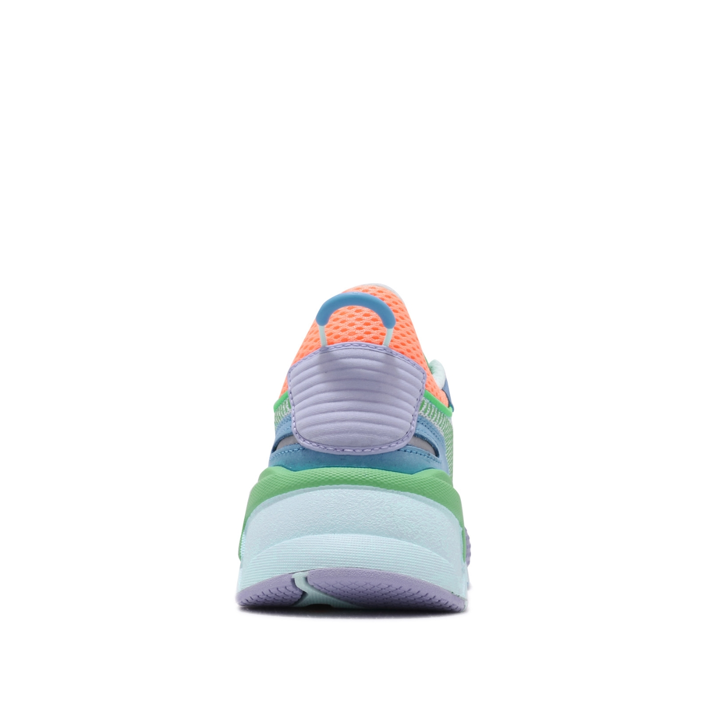 Puma 休閒鞋 RSX Toys 女鞋
